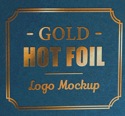 Hot Foil Stamping
