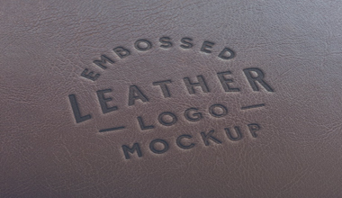 Leather Embossing/Debossing in San Antonio, TX