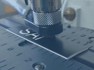 laser engraving services in San Antonio, Texas