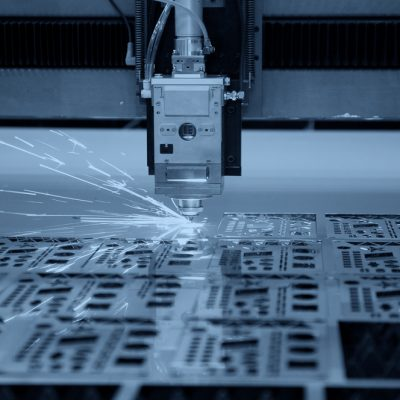 Laser Engraving & Sand Etching Services