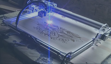 Laser engraving in San Antonio, TX