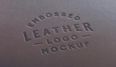 Leather Embossing/Debossing in San Antonio, TX